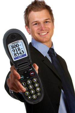 Cell Phone Service For Seniors
